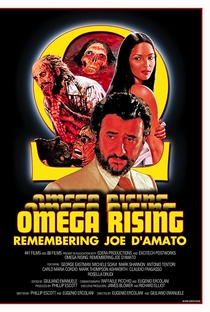Assistir Omega Rising: Remembering Joe D'Amato Online Grátis Dublado Legendado (Full HD, 720p, 1080p) | Eugenio Ercolani