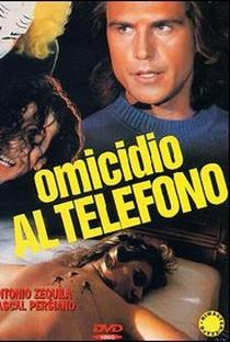 Assistir Omicidio al Telefono Online Grátis Dublado Legendado (Full HD, 720p, 1080p) | Bruno Mattei | 1994