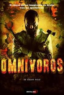 Assistir Omnívoros Online Grátis Dublado Legendado (Full HD, 720p, 1080p) | Óscar Rojo | 2013