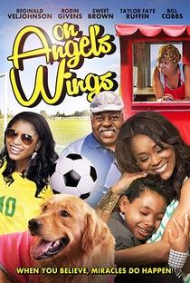 Assistir On Angel's Wings Online Grátis Dublado Legendado (Full HD, 720p, 1080p) | Aaron L. Williams | 2014