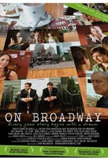 Assistir On Broadway Online Grátis Dublado Legendado (Full HD, 720p, 1080p)   Dave McLaughlin (I)   2007