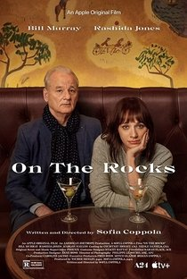 Assistir On the Rocks Online Grátis Dublado Legendado (Full HD, 720p, 1080p) | Sofia Coppola | 2020