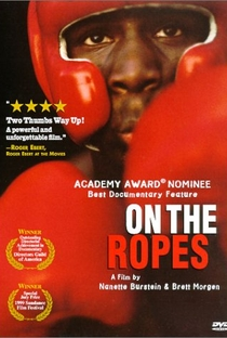 Assistir On the Ropes Online Grátis Dublado Legendado (Full HD, 720p, 1080p) | Brett Morgen (I)