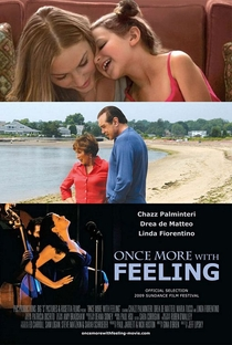 Assistir Once More With Feeling Online Grátis Dublado Legendado (Full HD, 720p, 1080p) | Jeff Lipsky | 2009