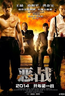 Assistir Once Upon A Time In Shanghai Online Grátis Dublado Legendado (Full HD, 720p, 1080p) | Ching-Po Wong | 2014