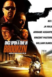 Assistir Once Upon a Time in Brooklyn Online Grátis Dublado Legendado (Full HD, 720p, 1080p) | Paul Borghese | 2013