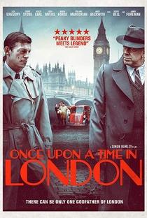 Assistir Once Upon a Time in London Online Grátis Dublado Legendado (Full HD, 720p, 1080p) | Simon Rumley | 2019