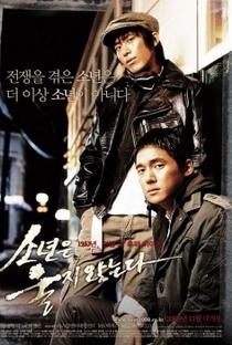 Assistir Once Upon a Time in Seoul Online Grátis Dublado Legendado (Full HD, 720p, 1080p) | Bae Hyeong-Jun | 2008