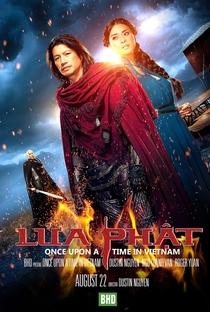 Assistir Once Upon a Time in Vietnam Online Grátis Dublado Legendado (Full HD, 720p, 1080p) | Dustin Nguyen | 2013