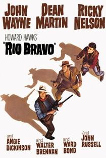 Assistir Onde Começa o Inferno Online Grátis Dublado Legendado (Full HD, 720p, 1080p) | Howard Hawks | 1959