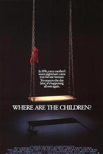 Assistir Onde Estão as Crianças? Online Grátis Dublado Legendado (Full HD, 720p, 1080p) | Bruce Malmuth | 1986