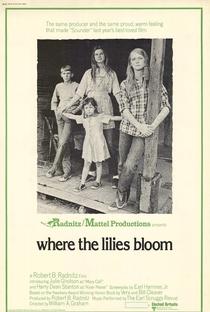 Assistir Onde Florescem os Lírios Online Grátis Dublado Legendado (Full HD, 720p, 1080p) | William A. Graham | 1974