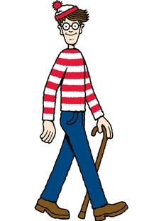 Assistir Onde está Wally? Online Grátis Dublado Legendado (Full HD, 720p, 1080p) |  | 2015