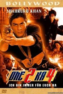 Assistir One 2 Ka 4 Online Grátis Dublado Legendado (Full HD, 720p, 1080p) | Shashilal K. Nair | 2001
