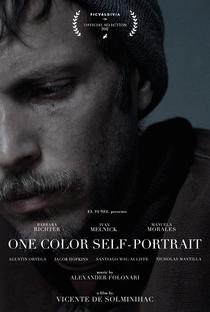 Assistir One Color Self-Portrait Online Grátis Dublado Legendado (Full HD, 720p, 1080p) | Vicente de Solminihac | 2017
