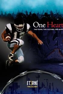 Assistir One Heart Online Grátis Dublado Legendado (Full HD, 720p, 1080p) | Mark Robert Ellis | 2017