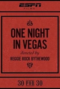 Assistir One Night in Vegas Online Grátis Dublado Legendado (Full HD, 720p, 1080p) | Reggie Rock Bythewood | 2010