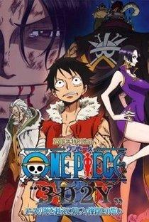 Assistir One Piece 3D2Y Online Grátis Dublado Legendado (Full HD, 720p, 1080p) |  | 2014