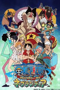 Assistir One Piece - Aventura em Nebulândia Online Grátis Dublado Legendado (Full HD, 720p, 1080p) | Kônosuke Uda | 2015