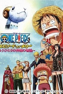 Assistir One Piece Episódio do Merry: A História de Mais um Amigo Online Grátis Dublado Legendado (Full HD, 720p, 1080p) |  | 2013