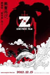 Assistir One Piece Film: Z Online Grátis Dublado Legendado (Full HD, 720p, 1080p) | Tatsuya Nagamine | 2012