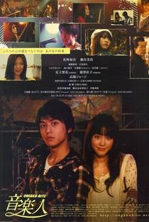 Assistir Ongakubito Online Grátis Dublado Legendado (Full HD, 720p, 1080p) | Hidetaka Ito | 2010