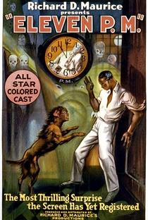 Assistir Onze da Noite Online Grátis Dublado Legendado (Full HD, 720p, 1080p) | Richard Maurice | 1928