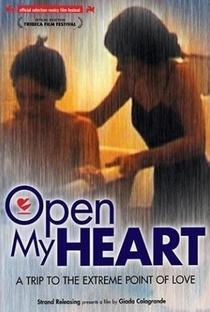 Assistir Open My Heart Online Grátis Dublado Legendado (Full HD, 720p, 1080p) | Giada Colagrande | 2002