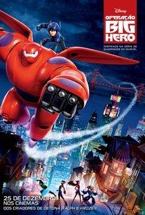 Assistir Operação Big Hero Online Grátis Dublado Legendado (Full HD, 720p, 1080p) | Chris Williams (IX)