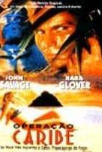 Assistir Operação Caribe Online Grátis Dublado Legendado (Full HD, 720p, 1080p) | Michael Kennedy (I) | 1987