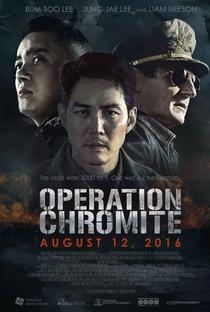 Assistir Operação Chromite Online Grátis Dublado Legendado (Full HD, 720p, 1080p) | John H. Lee | 2016