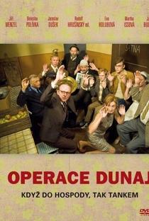Assistir Operação Danúbio Online Grátis Dublado Legendado (Full HD, 720p, 1080p) | Jacek Glomb | 2009
