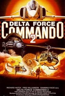 Assistir Operação Delta Online Grátis Dublado Legendado (Full HD, 720p, 1080p) | Pierluigi Ciriaci | 1990