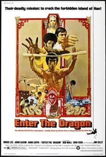 Assistir Operação Dragão Online Grátis Dublado Legendado (Full HD, 720p, 1080p) | Robert Clouse | 1973