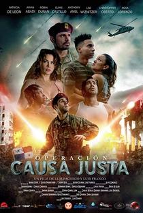 Assistir Operação Justa Causa Online Grátis Dublado Legendado (Full HD, 720p, 1080p) | Luis Pacheco | 2019