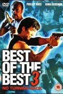 Assistir Operação Kickbox 3: Sem Retorno Online Grátis Dublado Legendado (Full HD, 720p, 1080p) | Phillip Rhee | 1995