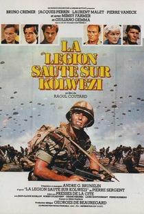Assistir Operação Leopardo Online Grátis Dublado Legendado (Full HD, 720p, 1080p) | Raoul Coutard | 1980