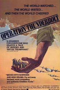 Assistir Operação Thunderbolt Online Grátis Dublado Legendado (Full HD, 720p, 1080p) | Menahem Golan | 1977