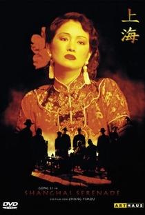 Assistir Operação Xangai Online Grátis Dublado Legendado (Full HD, 720p, 1080p) | Zhang Yimou | 1995