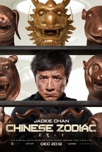 Assistir Operação Zodíaco Online Grátis Dublado Legendado (Full HD, 720p, 1080p) | Jackie Chan (I) | 2012