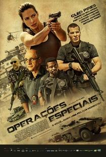 Assistir Operações Especiais Online Grátis Dublado Legendado (Full HD, 720p, 1080p)   Tomas Portella   2015
