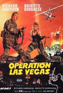 Assistir Operation Las Vegas Online Grátis Dublado Legendado (Full HD, 720p, 1080p) | N.G. Mount | 1990