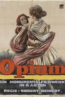 Assistir Opio Online Grátis Dublado Legendado (Full HD, 720p, 1080p) | Robert Reinert | 1919