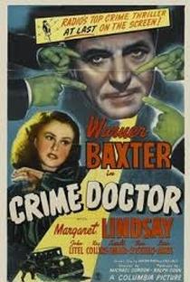Assistir Oráculo do Crime Online Grátis Dublado Legendado (Full HD, 720p, 1080p)   Michael Gordon (I)   1943