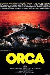 Assistir Orca: A Baleia Assassina Online Grátis Dublado Legendado (Full HD, 720p, 1080p) | Michael Anderson (I) | 1977
