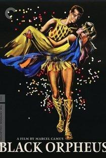 Assistir Orfeu do Carnaval Online Grátis Dublado Legendado (Full HD, 720p, 1080p) | Marcel Camus | 1959