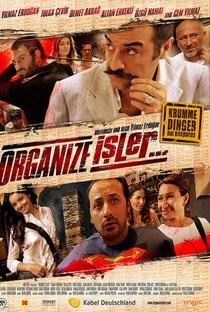 Assistir Organize Isler Online Grátis Dublado Legendado (Full HD, 720p, 1080p)   Yilmaz Erdogan   2005