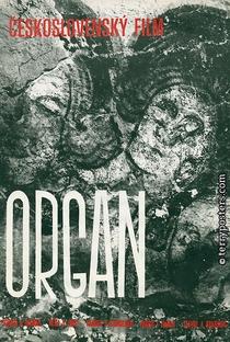 Assistir Órgão Online Grátis Dublado Legendado (Full HD, 720p, 1080p) | Stefan Uher | 1965