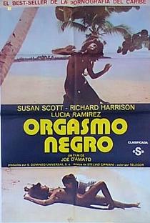 Assistir Orgasmo Nero Online Grátis Dublado Legendado (Full HD, 720p, 1080p) | Joe D'Amato | 1980