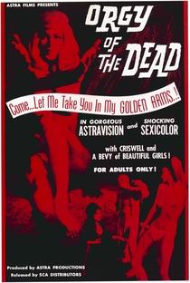 Assistir Orgia da Morte Online Grátis Dublado Legendado (Full HD, 720p, 1080p) | Stephen C. Apostolof | 1965